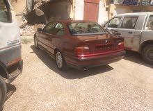 1997 BMW in Benghazi