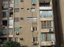 شقة للبيع 130م2 عمارات النصر الجديد خلف شارع 9 الهضبة العليا بجوار حديقة الاندلس
