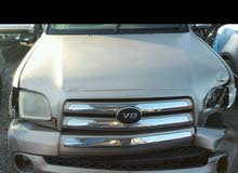 Automatic Beige Toyota 2004 for sale