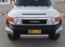 2013 Used FJ Cruiser with Automatic transmission is available for sale