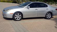 Lexus ES car for sale 2006 in Saham city