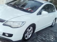 Gasoline Fuel/Power   Honda Civic 2007