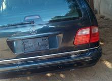 سياره مرسيدس 230موديل1998استيراد سوسرا