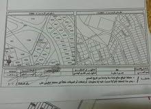 ارض للبيع بحي عدن