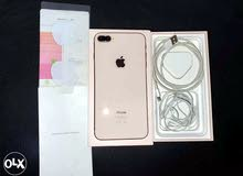New Apple phone iPhone 8 Plus 64 GB for sale