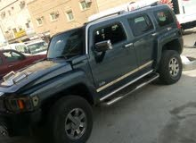 10,000 - 19,999 km mileage Hummer H3 for sale