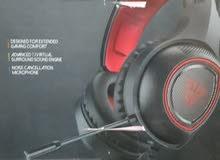 سماعات fantech hg16 sniper 7.1