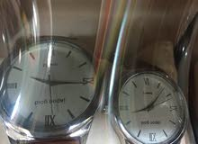 ساعات نسائي ورجالي والتوصيل مجاني داخل البصرة