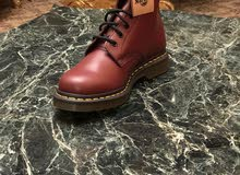 DR.MARTEN  SMOOTH  boot
