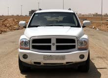 Automatic White Dodge 2006 for sale