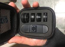 Fish Eye lens kit