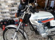 رايد دراجة ايراني بدون اوراق مكاني الدير