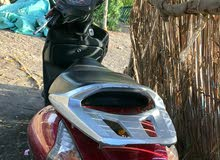 سكوتر هوندا Elite 125