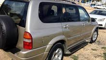 سوزوكي فيتارا للبيع موديل 2003 XL7