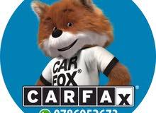 خدمة إصدار تقرير كارفاكس CARFAX REPORT