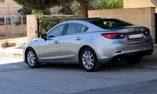 2014 Used 6 with Automatic transmission is available for sale