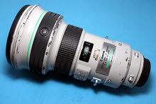 canon 400mm f4 mark 1