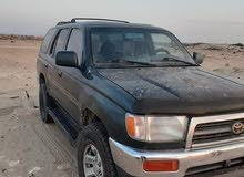 Available for sale! 190,000 - 199,999 km mileage Toyota 4Runner 1997