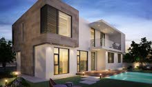Villa age is Under Construction, consists of 4 Rooms and 4 Bathrooms