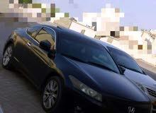 للبيع او مبادلة أكورد كوبيه v6 2010 فل اوبشن
