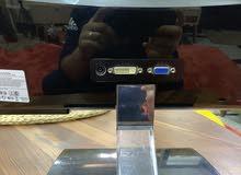شاشة LG 17 60hz