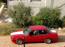Available for sale! 20,000 - 29,999 km mileage BMW 316 1986