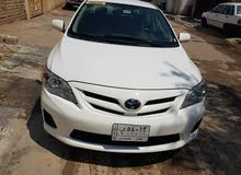 2011 Corolla for sale
