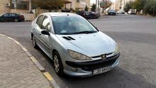 2010 Used 206 with Automatic transmission is available for sale