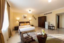 apartment for rent - Ajman