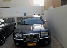 Chrysler 300C car for sale 2007 in Muscat city