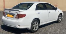 Used 2008 Toyota Corolla for sale at best price