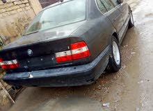 Used condition BMW 535 1991 with 10,000 - 19,999 km mileage