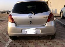 Toyota Yaris 2006 - Used