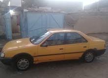 Peugeot 206 car for sale 2009 in Basra city