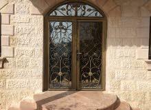 شقة 124م للإيجار في شفا بدران مرج الفرس