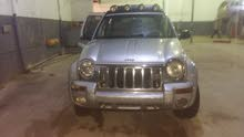 Jeep Liberty for sale in Tripoli