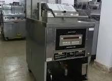 صيانة كافة انواع  ماكينات بروستد امريكية