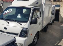 Kia Bongo car is available for sale, the car is in New condition