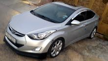2013 Hyundai Elantra for sale in Amman
