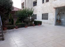 Ground Floor  apartment for rent with 4 rooms - Amman city Um El Summaq