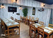 مطعم للبيع بكامل معداته لمغادرة البحرين