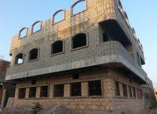 بناية جديده صبة مسلح