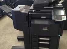 ماكينات Kyocera 5500i