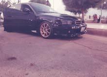 Manual Subaru 2000 for sale - Used - Amman city