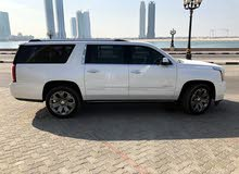 GMC Yukon made in 2016 for sale