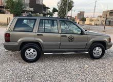 Used 1995 Jeep Cherokee for sale at best price