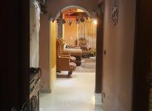 شقة للبيع  بالهرم شارع أبوالفداء أمام شارع العريش وبجوار بنك الأسكان والتعمير