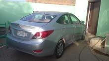 Hyundai Accent 2013 - Used