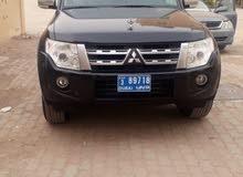 Used 2014 Mitsubishi Pajero for sale at best price