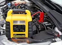 Car Battery replacement , charge, doha 30031241